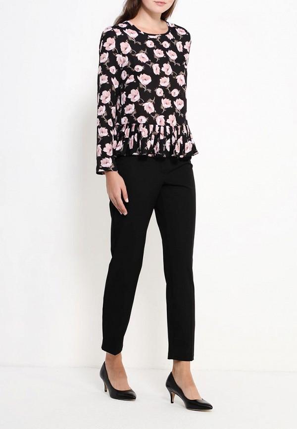 Блуза AngelEye London L015707: изображение 3