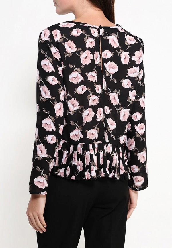 Блуза AngelEye London L015707: изображение 5