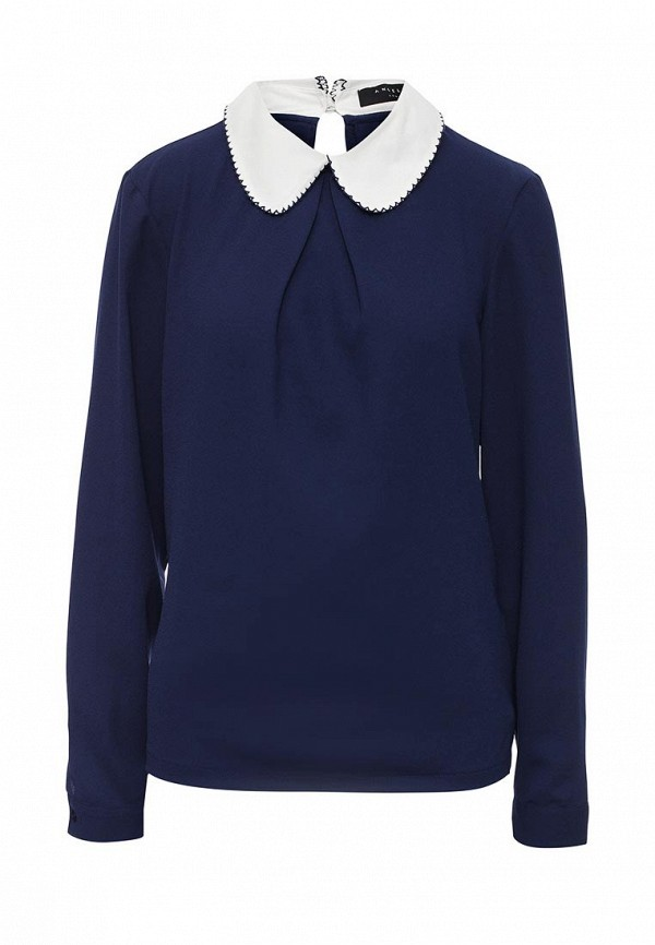 Блуза AngelEye London Y015787: изображение 1