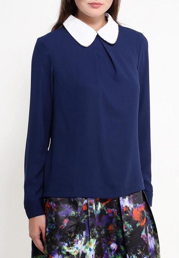 Блуза AngelEye London Y015787: изображение 3
