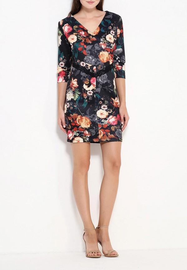 Платье-мини AngelEye London L015735: изображение 2