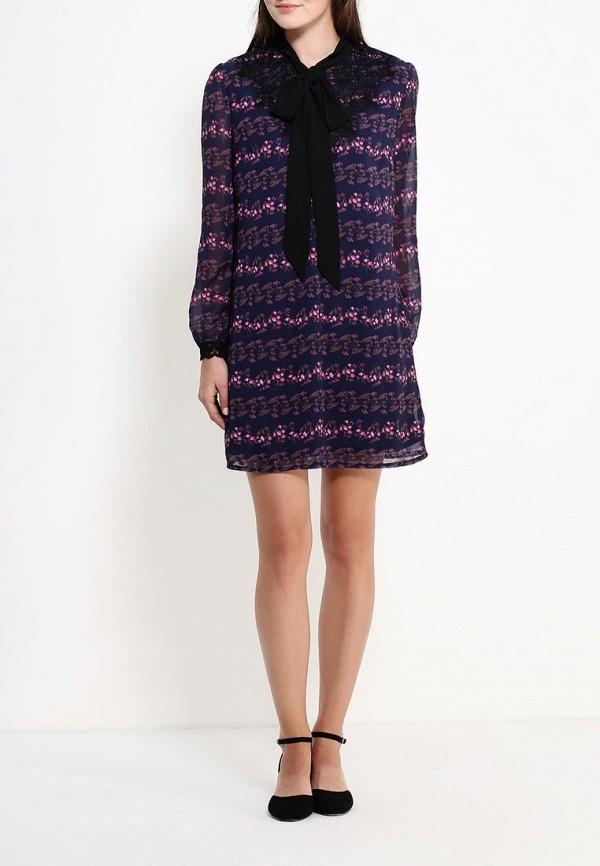 Платье-мини AngelEye London Y015792: изображение 2