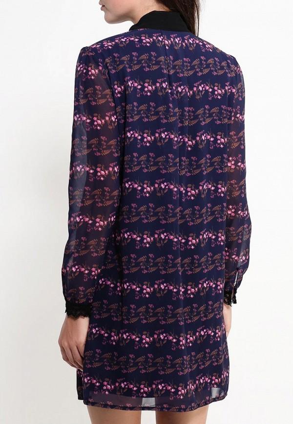 Платье-мини AngelEye London Y015792: изображение 4
