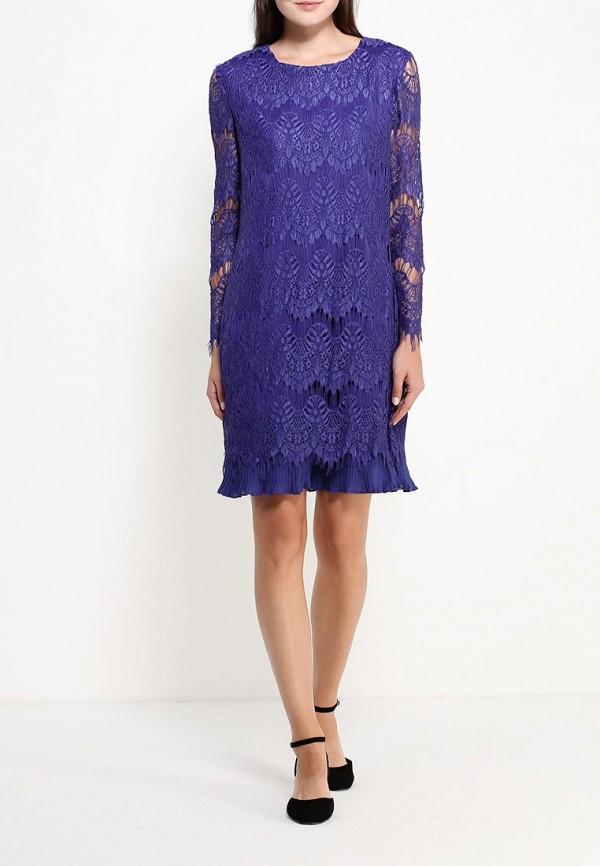 Платье-миди AngelEye London Y015716: изображение 2