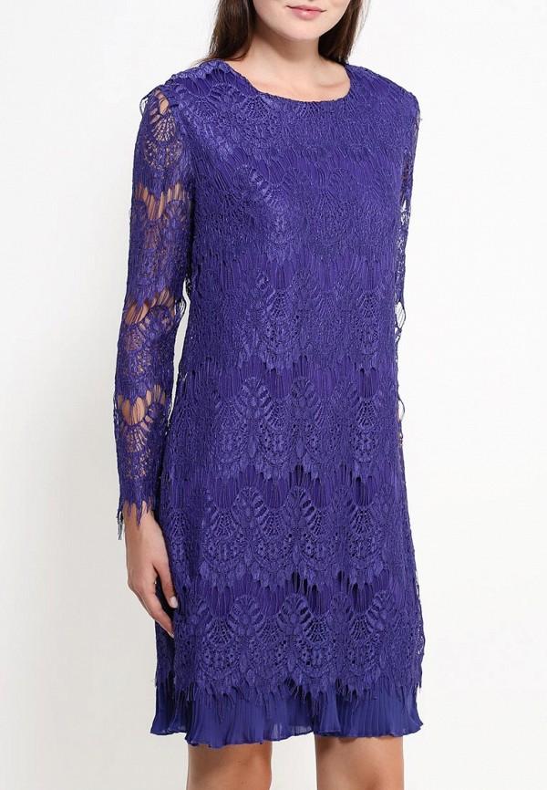 Платье-миди AngelEye London Y015716: изображение 3