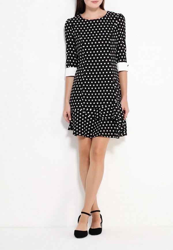 Платье-мини AngelEye London Z015494: изображение 2