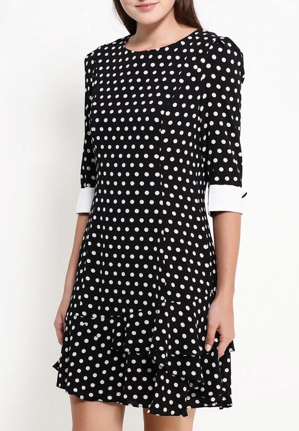Платье-мини AngelEye London Z015494: изображение 3