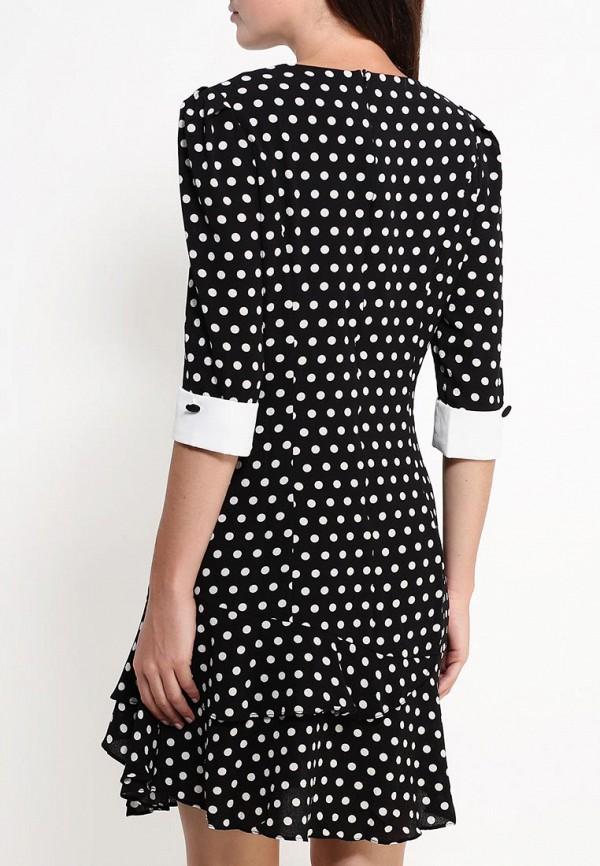 Платье-мини AngelEye London Z015494: изображение 4
