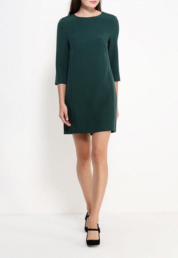Платье-мини AngelEye London Y015752: изображение 2
