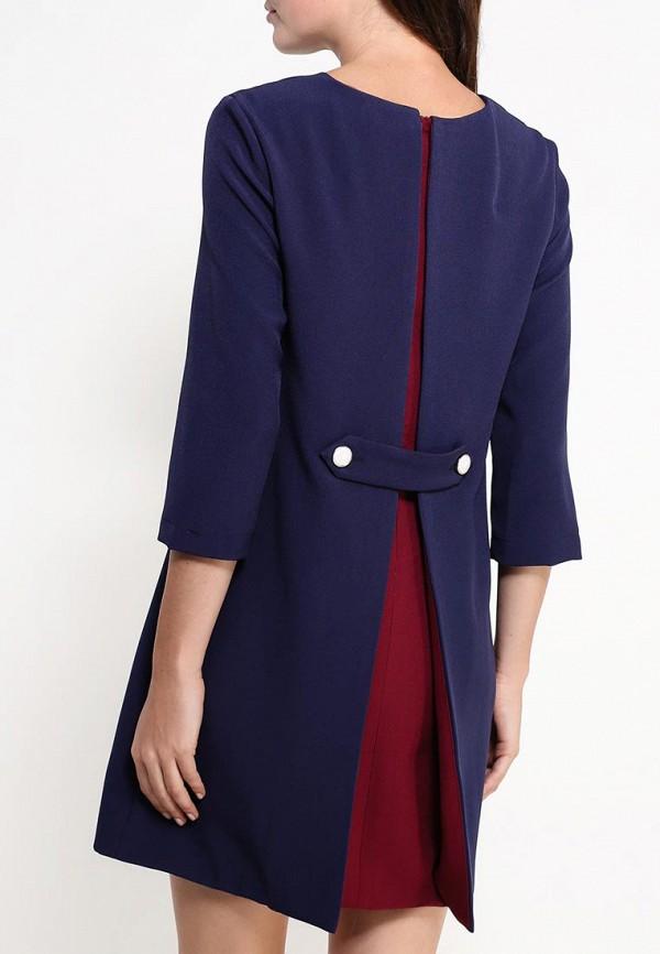 Платье-мини AngelEye London Y015752: изображение 4