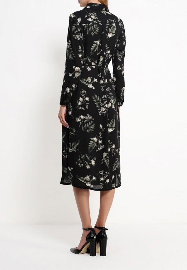 Платье-миди AngelEye London Y015784: изображение 4