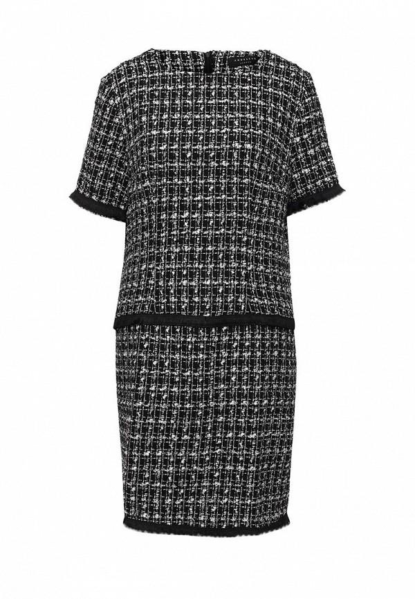Платье-мини AngelEye London Z015706: изображение 1