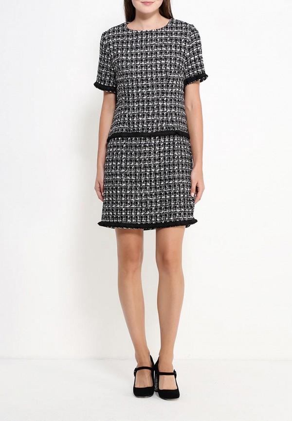 Платье-мини AngelEye London Z015706: изображение 2
