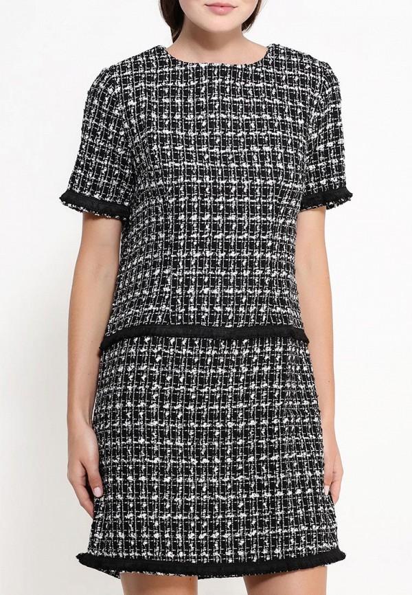 Платье-мини AngelEye London Z015706: изображение 3