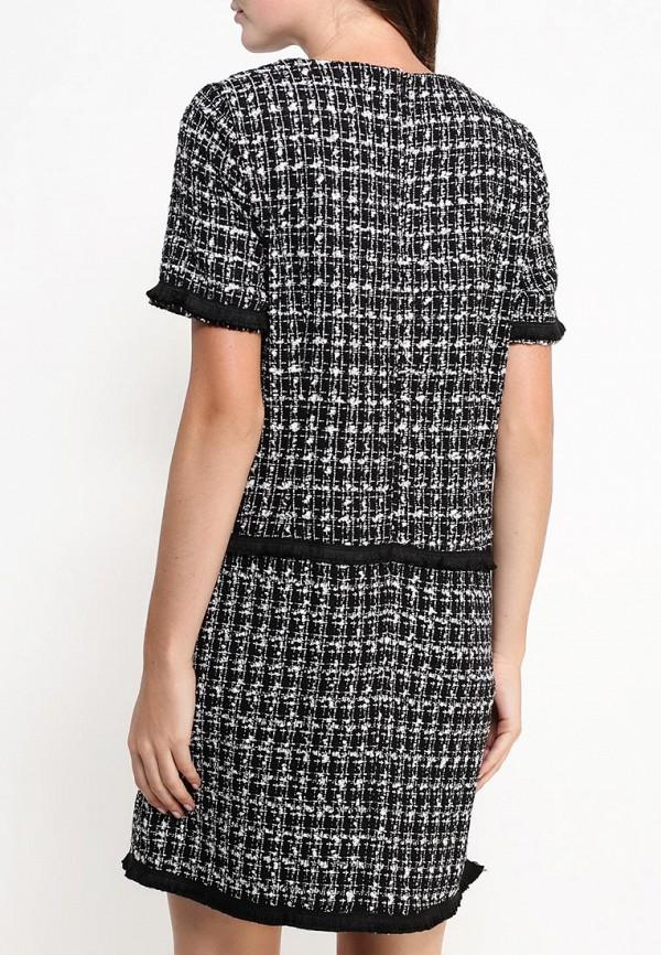 Платье-мини AngelEye London Z015706: изображение 4
