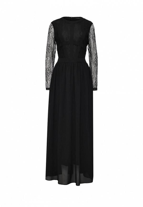 Вечернее / коктейльное платье AngelEye London Y015482: изображение 1