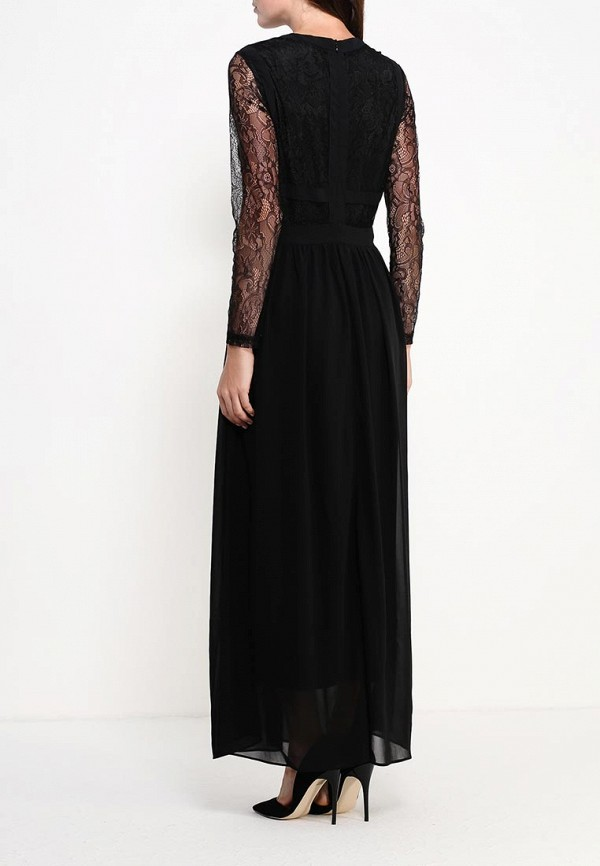Вечернее / коктейльное платье AngelEye London Y015482: изображение 3