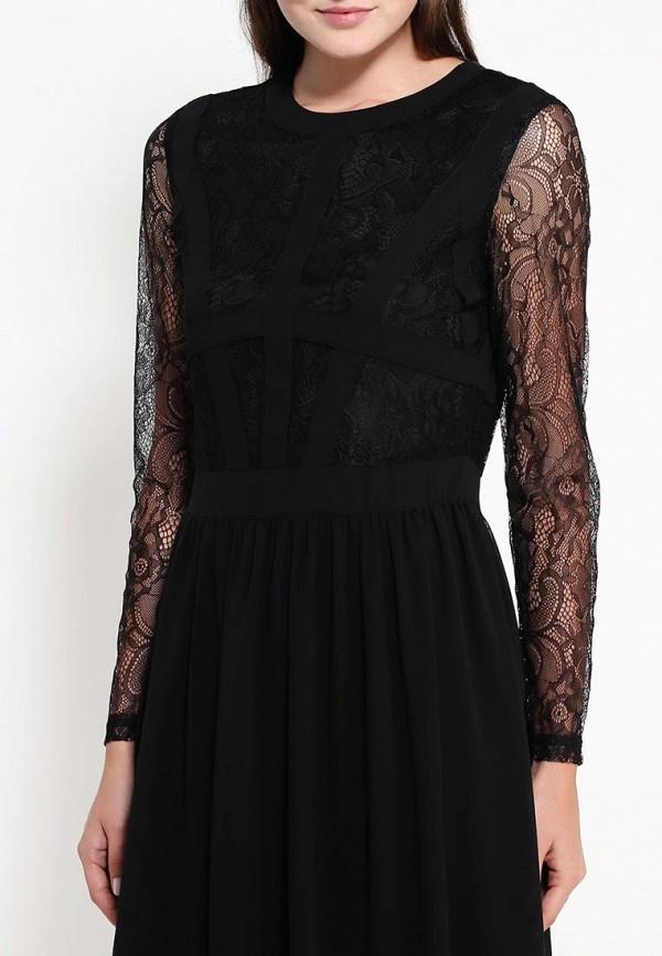 Вечернее / коктейльное платье AngelEye London Y015482: изображение 4