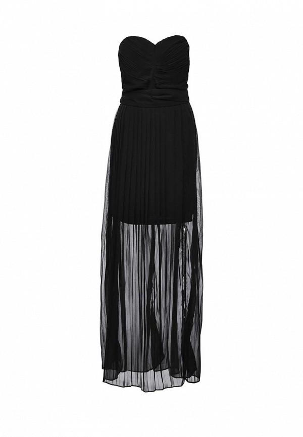 Вечернее / коктейльное платье AngelEye London L015534: изображение 1