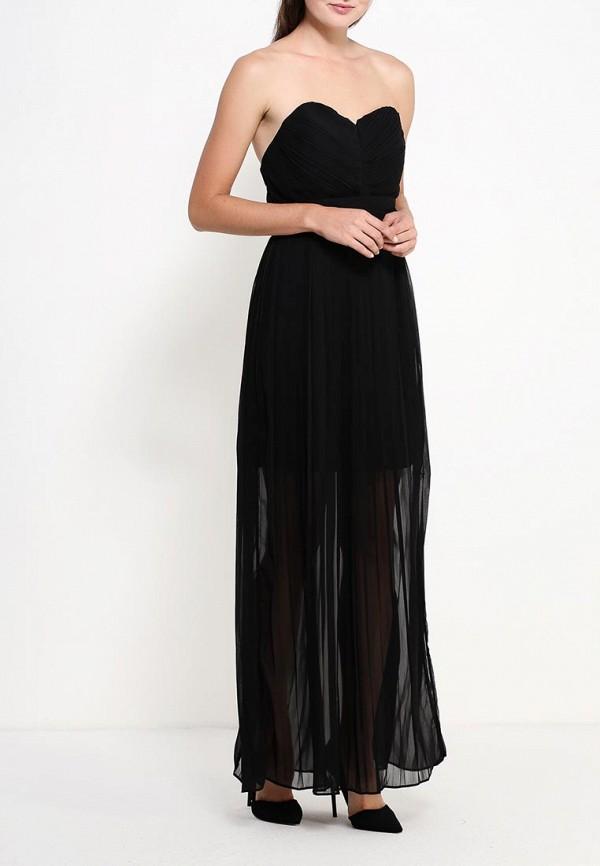 Вечернее / коктейльное платье AngelEye London L015534: изображение 2