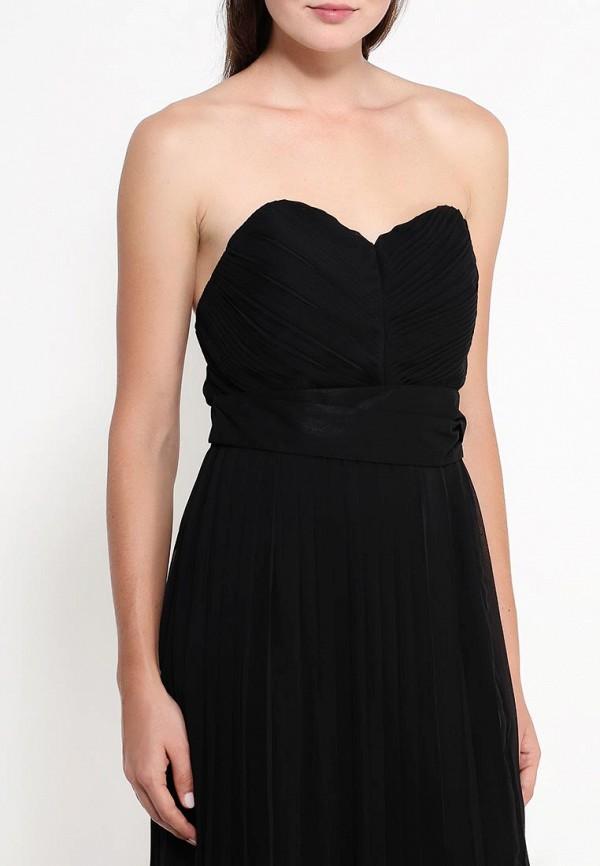 Вечернее / коктейльное платье AngelEye London L015534: изображение 4