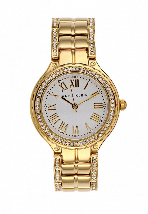 Часы Anne Klein 1506SVGB: изображение 5