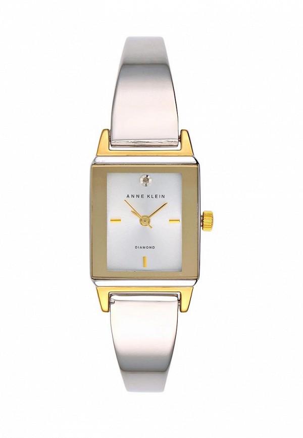 Часы Anne Klein 1621SVTT: изображение 1