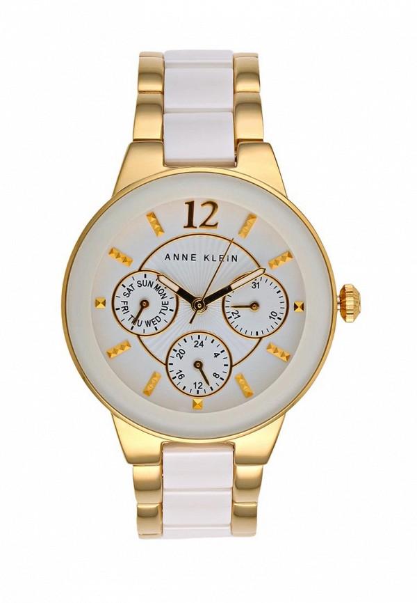 Часы Anne Klein 1628WTGB: изображение 1