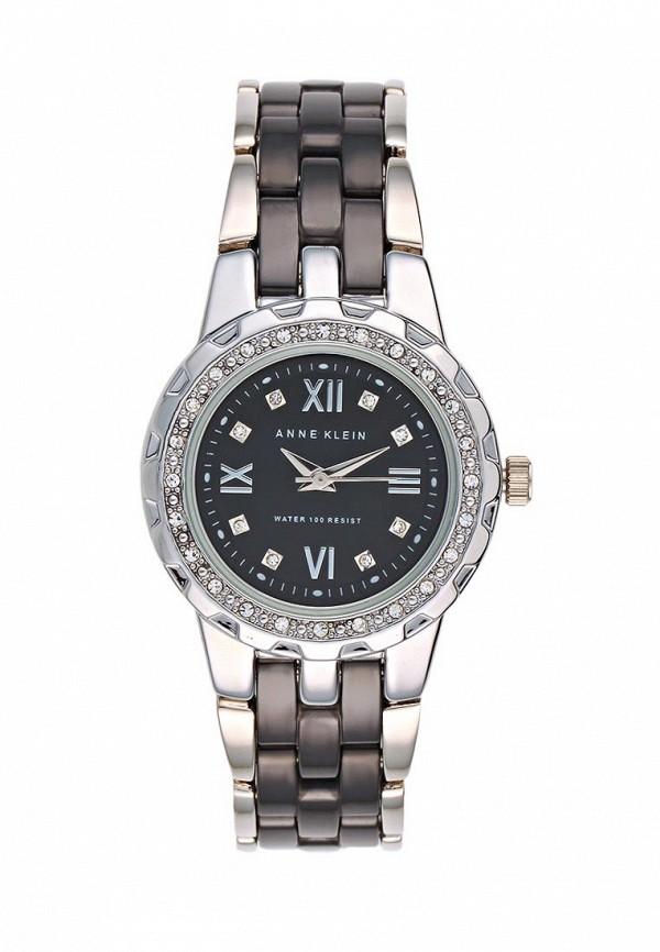 Часы Anne Klein 9457BKSV: изображение 4