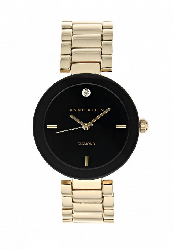 Часы Anne Klein 1362BKGB: изображение 1
