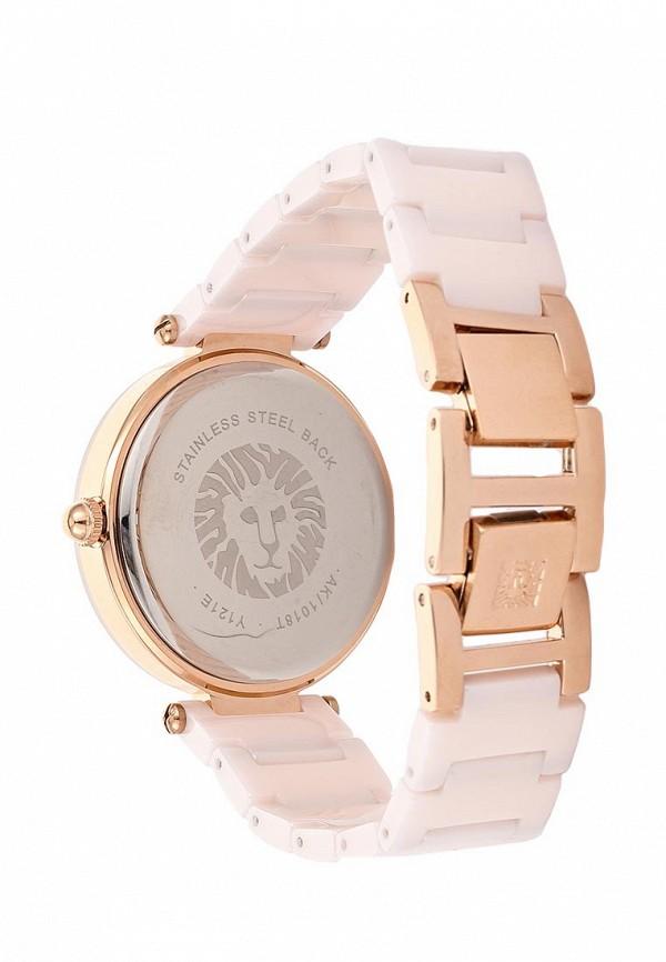 Часы Anne Klein 1018RGLP: изображение 2