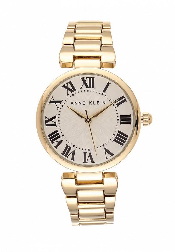 Часы Anne Klein 1428SVGB: изображение 1