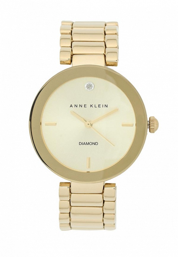 Часы Anne Klein 1362CHGB: изображение 1