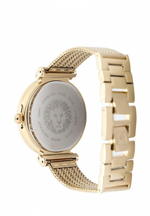 Часы Anne Klein 2134 CRGB: изображение 2