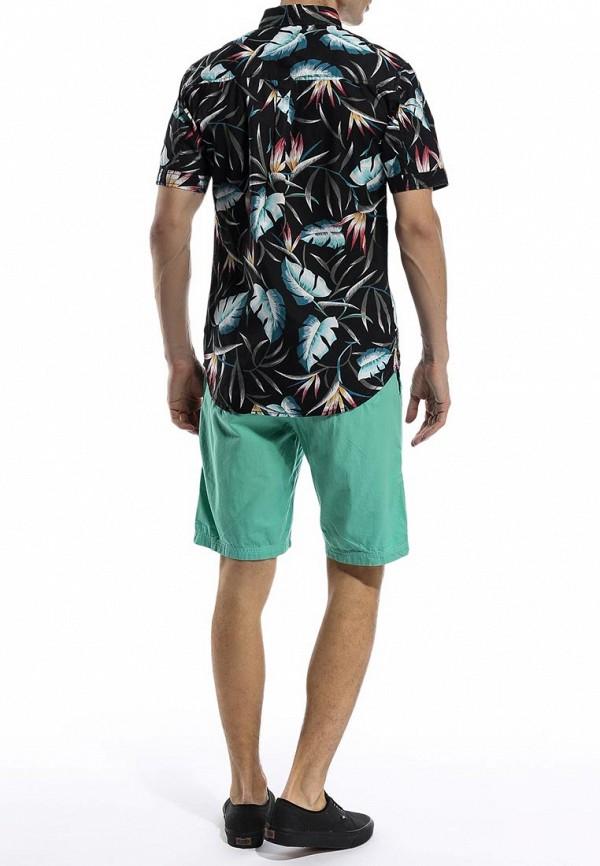Рубашка с коротким рукавом Anerkjendt 9215003: изображение 4