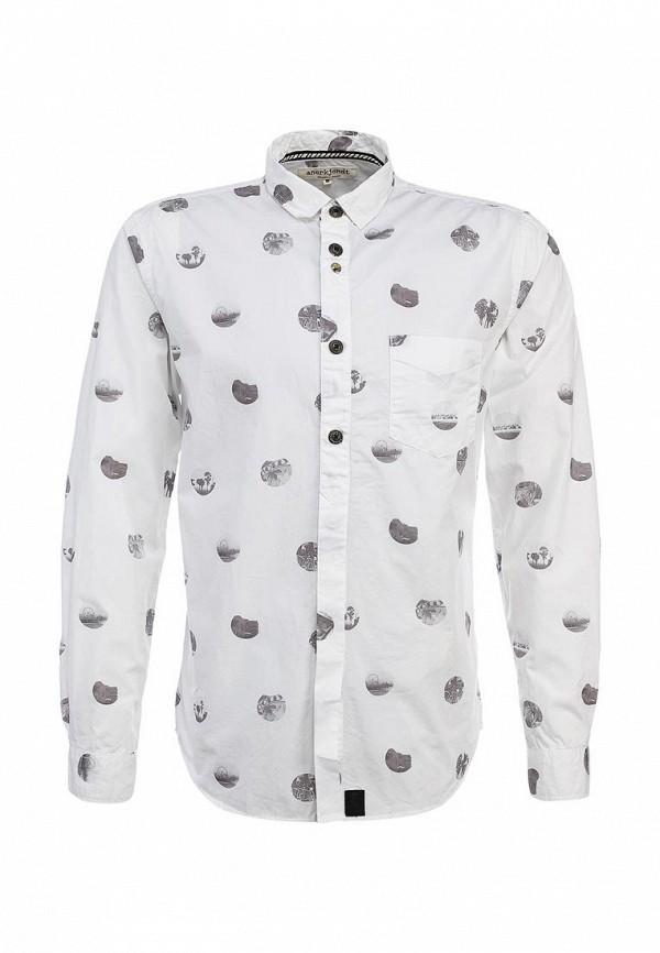 Рубашка с длинным рукавом Anerkjendt 9215009: изображение 1