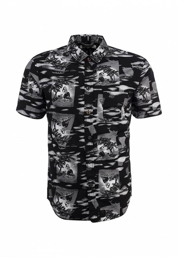 Рубашка с коротким рукавом Anerkjendt 9215015: изображение 1