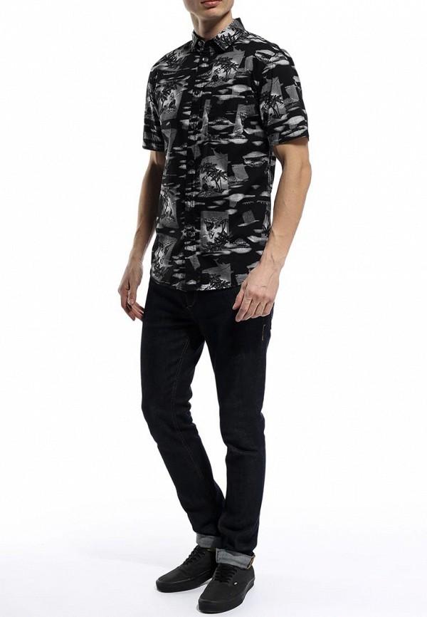Рубашка с коротким рукавом Anerkjendt 9215015: изображение 3