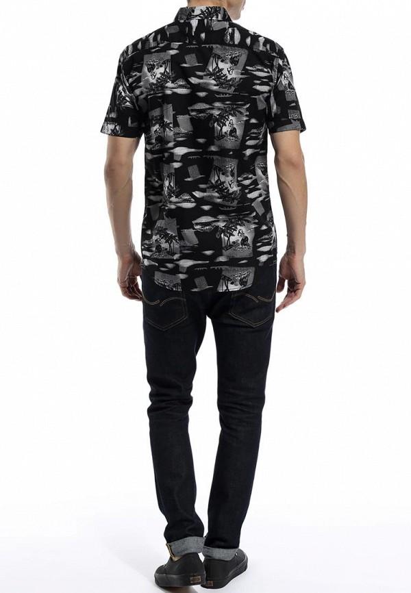 Рубашка с коротким рукавом Anerkjendt 9215015: изображение 4
