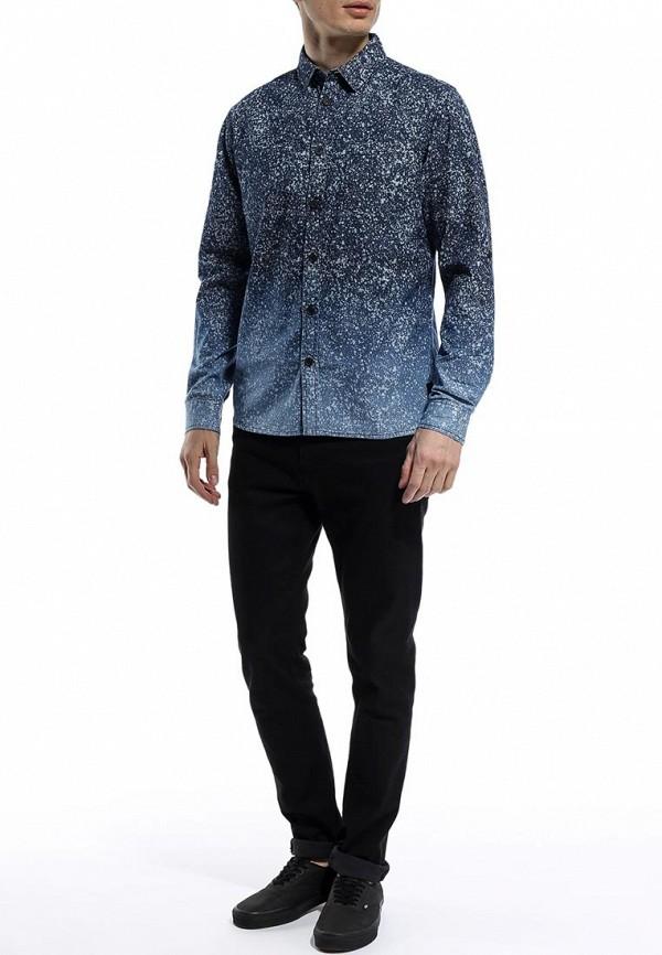 Рубашка с длинным рукавом Anerkjendt 9215016: изображение 3