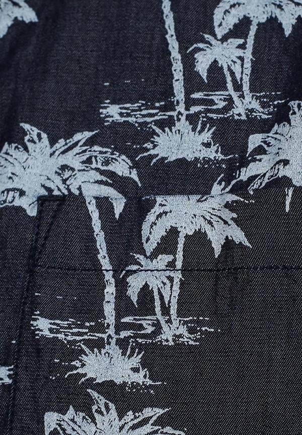 Рубашка с коротким рукавом Anerkjendt 9215038: изображение 2