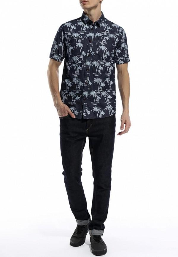 Рубашка с коротким рукавом Anerkjendt 9215038: изображение 3