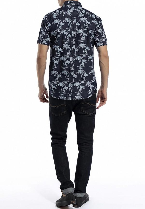 Рубашка с коротким рукавом Anerkjendt 9215038: изображение 4