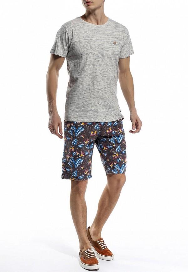 Мужские повседневные шорты Anerkjendt 9215414: изображение 3