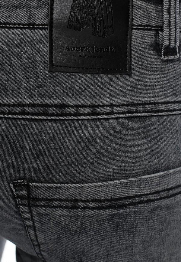 Мужские прямые джинсы Anerkjendt 9215503: изображение 2