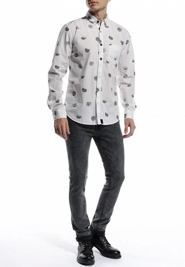 Мужские прямые джинсы Anerkjendt 9215503: изображение 3