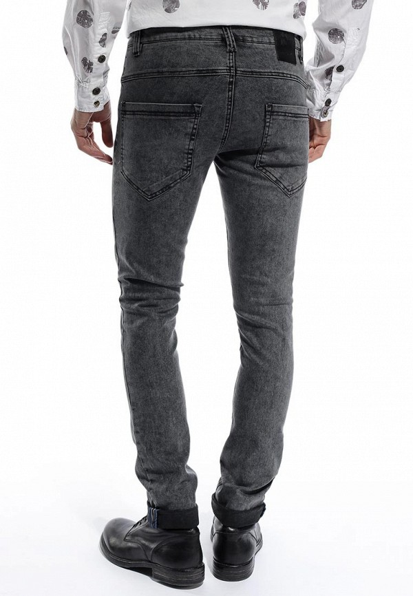 Мужские прямые джинсы Anerkjendt 9215503: изображение 4