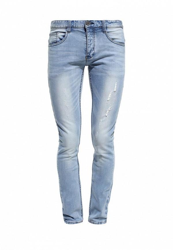 Мужские прямые джинсы Anerkjendt 9215507: изображение 1