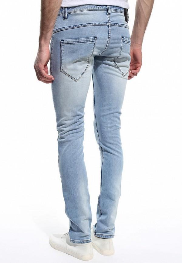 Мужские прямые джинсы Anerkjendt 9215507: изображение 4