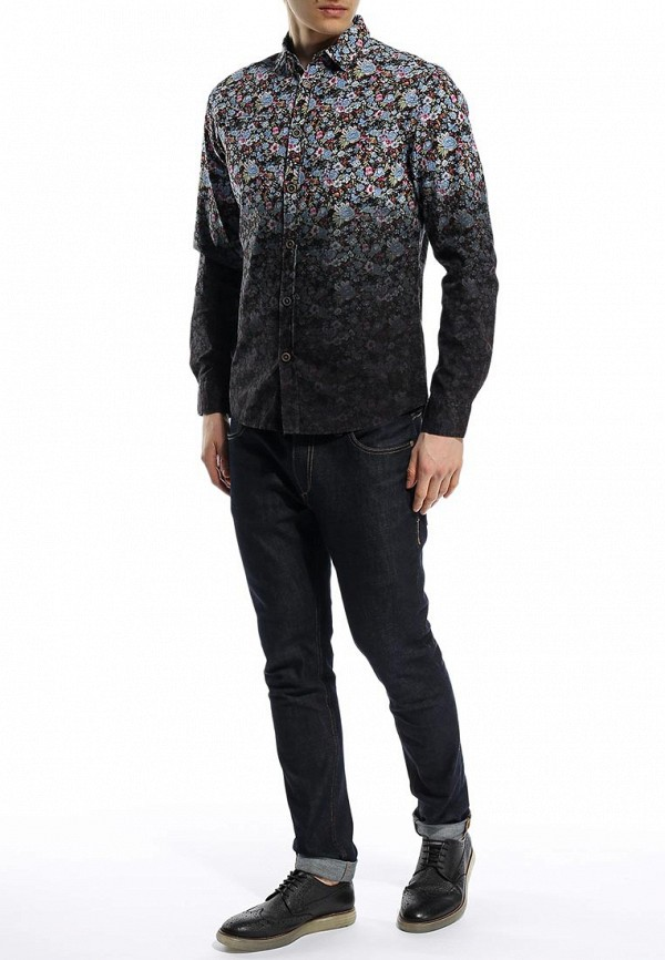 Рубашка с длинным рукавом Anerkjendt 9115010: изображение 4